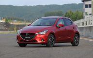 2015 Mazda 2 24 Widescreen Car Wallpaper