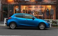2015 Mazda 2 25 Free Hd Car Wallpaper