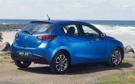 2015 Mazda 2 28 Car Desktop Background