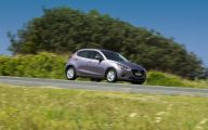 2015 Mazda 2 30 High Resolution Car Wallpaper