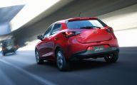 2015 Mazda 2 31 Car Background