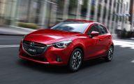 2015 Mazda 2 32 Free Car Wallpaper