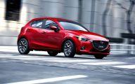 2015 Mazda 2 34 Cool Car Wallpaper