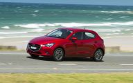 2015 Mazda 2 35 High Resolution Car Wallpaper