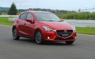 2015 Mazda 2 36 Car Hd Wallpaper