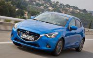2015 Mazda 2 6 Free Car Wallpaper