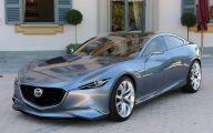 2015 Mazda Lineup 10 Car Background