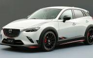 2015 Mazda Lineup 37 Car Background