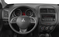 2015 Mitsubishi Outlander Es Fwd 13 Widescreen Car Wallpaper