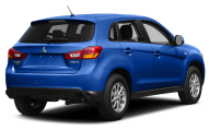 2015 Mitsubishi Outlander Es Fwd 26 Free Car Wallpaper