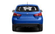 2015 Mitsubishi Outlander Es Fwd 36 Wide Car Wallpaper