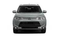 2015 Mitsubishi Outlander Es Fwd 41 Car Hd Wallpaper