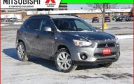 2015 Mitsubishi Outlander Sport Awd 11 Free Hd Car Wallpaper