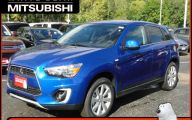 2015 Mitsubishi Outlander Sport Awd 13 Free Car Wallpaper