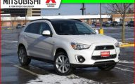 2015 Mitsubishi Outlander Sport Awd 16 High Resolution Car Wallpaper