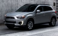 2015 Mitsubishi Outlander Sport Awd 18 High Resolution Car Wallpaper