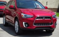 2015 Mitsubishi Outlander Sport Awd 2 Car Hd Wallpaper