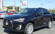 2015 Mitsubishi Outlander Sport Awd 21 Car Background
