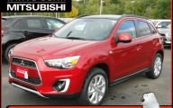 2015 Mitsubishi Outlander Sport Awd 30 High Resolution Car Wallpaper
