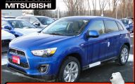 2015 Mitsubishi Outlander Sport Awd 33 Cool Car Wallpaper