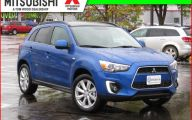 2015 Mitsubishi Outlander Sport Awd 38 Background Wallpaper
