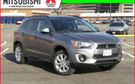 2015 Mitsubishi Outlander Sport Awd 5 Background Wallpaper