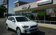 2015 Mitsubishi Outlander Sport Awd 6 Free Hd Car Wallpaper