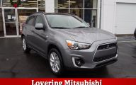 2015 Mitsubishi Outlander Sport Awd 8 Car Background