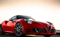 Alfa Romeo 4C Cost 31 Background Wallpaper