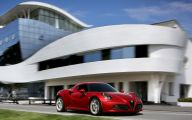 10 Alfa Romeo 4C Cost Car Backgrounds
