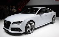 Audi Cars For 2014 13 Background Wallpaper