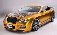Bentley Cars Pictures 9 Widescreen Car Wallpaper