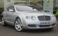 Bentley Used Cars 4 Car Desktop Background