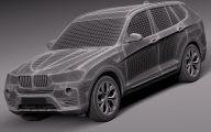 Bmw 2015 Models 27 Widescreen Car Wallpaper