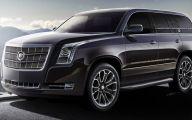 Cadillac Escalade 29 Car Hd Wallpaper