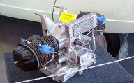 Citroen 2Cv Engine 25 Car Hd Wallpaper