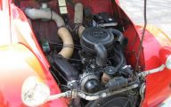 Citroen 2Cv Engine 30 Cool Hd Wallpaper