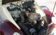 Citroen 2Cv Engine 34 Free Car Wallpaper