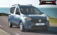 Dacia Car Prices 23 Wide Car Wallpaper