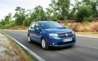 Dacia Car Prices 40 Car Desktop Background
