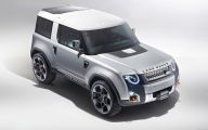 Land Rover Car Pictures 21 Widescreen Car Wallpaper