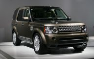 Land Rover Car Pictures 23 Wide Car Wallpaper