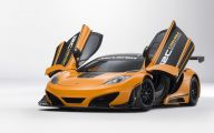 Mclaren Car Price 37 Car Background