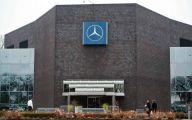 Mercedes Benz Usa Headquarters 19 Cool Car Wallpaper