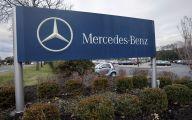 Mercedes Benz Usa Headquarters 2 Wide Car Wallpaper