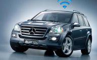 Mercedes Benz Usa Headquarters 3 Car Hd Wallpaper