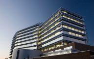 Mercedes Benz Usa Headquarters 31 Car Hd Wallpaper