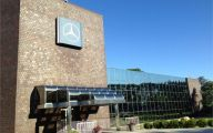 Mercedes Benz Usa Headquarters 32 Cool Hd Wallpaper