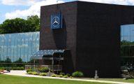 Mercedes Benz Usa Headquarters 38 Widescreen Car Wallpaper