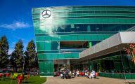 Mercedes Benz Usa Headquarters 41 Cool Car Wallpaper